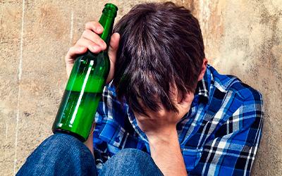 Последствия употребления алкоголя у подростков - Алко-помощь