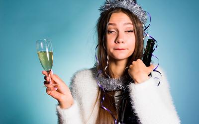 Симптомы алкоголизма у женщин - Алко-помощь