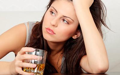 Первая стадия алкоголизма - Алко-помощь