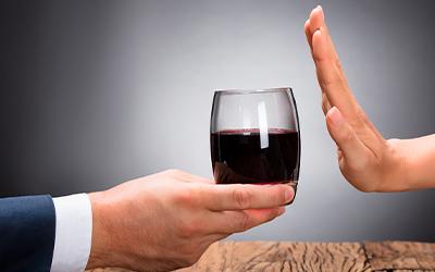 Правила при кодировании - Алко-помощь