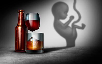 Проявление фетального алкогольного синдрома - Алко-помощь