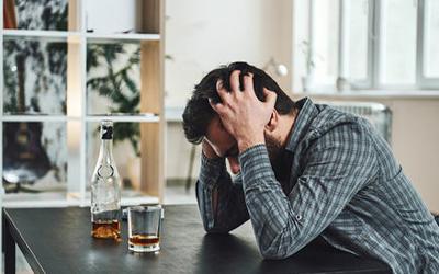 Симптомы запойного алкоголизма - Алко-помощь