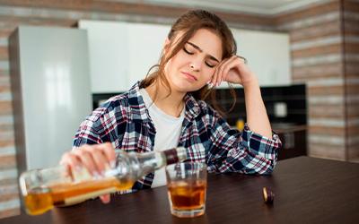 Стадии алкоголизма - Алко-помощь
