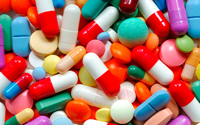 Таблетки от алкогольной зависимости - Алко-помощь