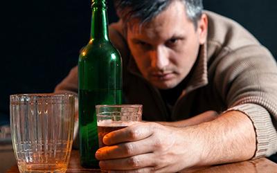 Третья стадия алкоголизма - Алко-помощь