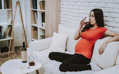 Влияние этанола на беременность - Алко-помощь