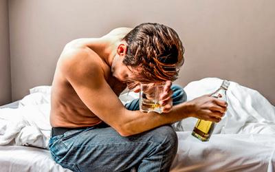 Вторая стадия алкоголизма - Алко-помощь