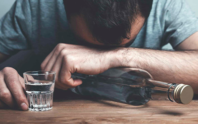 Запойный алкоголизм - Алко-помощь