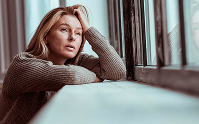 Депрессия в стадии ремиссии - Алко-помощь